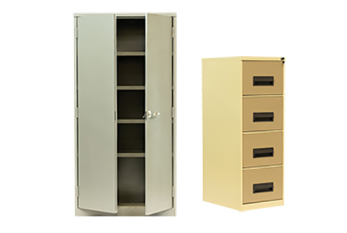 Steel Storage Office Furniture